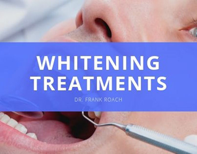 Dr. Frank Roach Dentist Atlanta Explains Glo Whitening