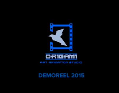Reel Origami