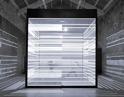 Video Installation Showreel 2020
