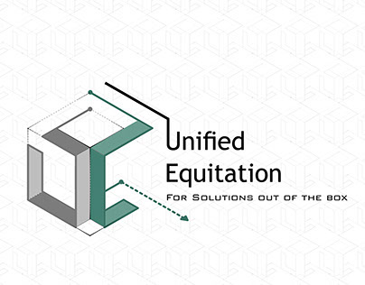 Logo for software website || unified equation