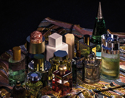 Perfume Part 1