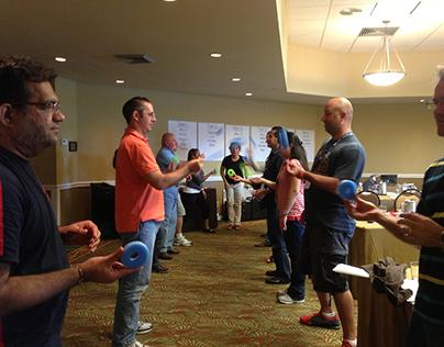 Florida International University - Executive MBA