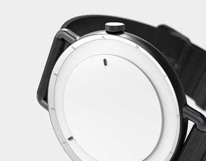 MINIMUM · Hybrid Watch