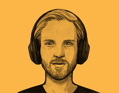 Designing an audio app for noise-cancelling journalism