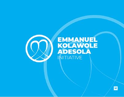 E.K.A Initiative Brand Identity