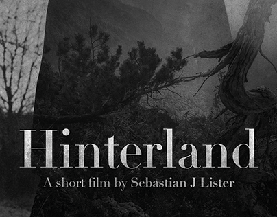 Hinterland Movier Poster
