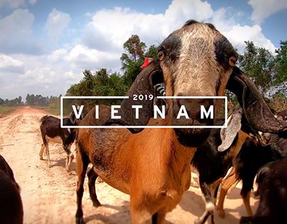 PART II: CAMBODIA, LAOS, VIETNAM 2019