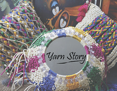 The Yarn Story