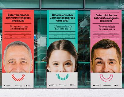 Österreichischer Zahnärzte Kongress, Graz 2022