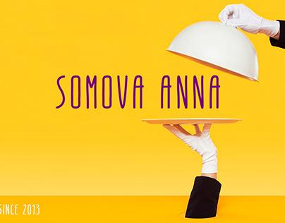 Somova Anna portfolio