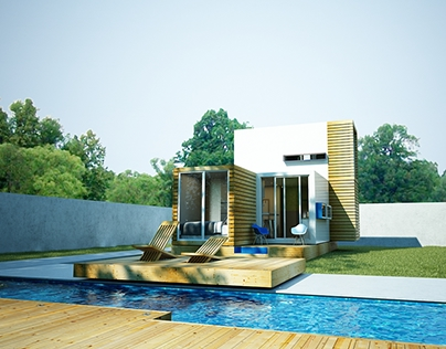 container house 2/2
