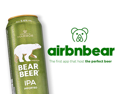 Airbnbear - The first app that host the perfect beer