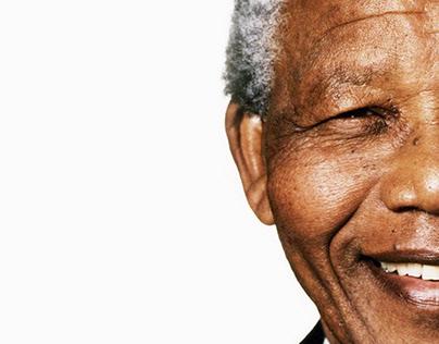 Nelson Mandela Personal Branding