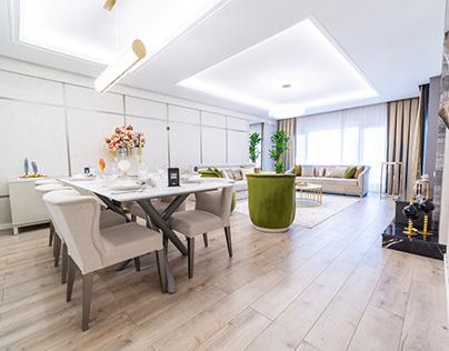 İç Mekan Fotoğraf | Indoor Home Photo