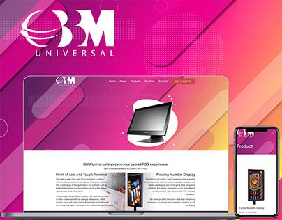BBM Universal