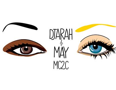 Djarah&May feat. MC2C