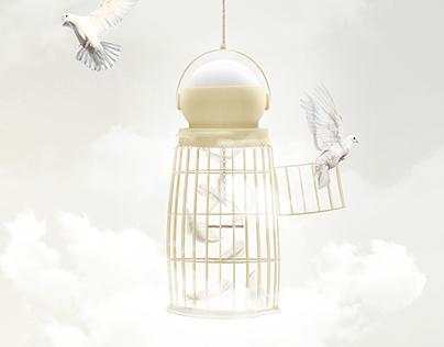 Dove, cruelty free