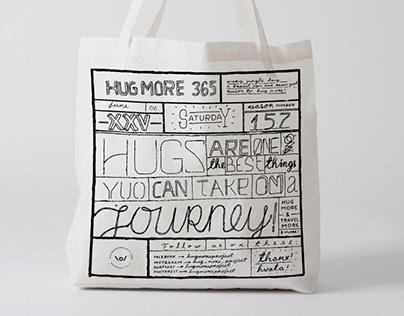 Hug More 365 / part 2