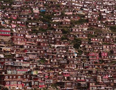 Kham, Tibetan Plateau. China.