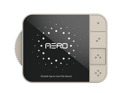 AERO: Thermostat Control