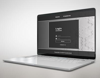 FreedomSoft - Sistema Web CIAP