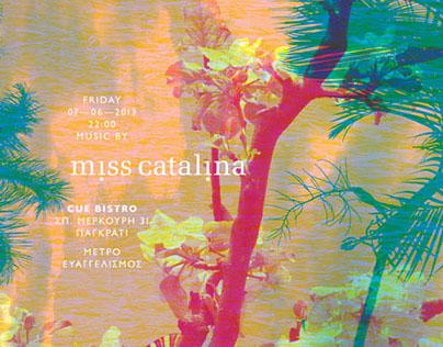 Miss Catalina
