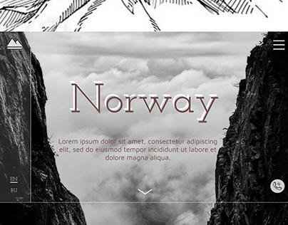 site about norway