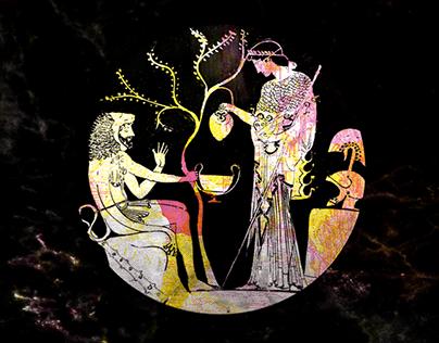 La Odisea - Ciclo de lecturas