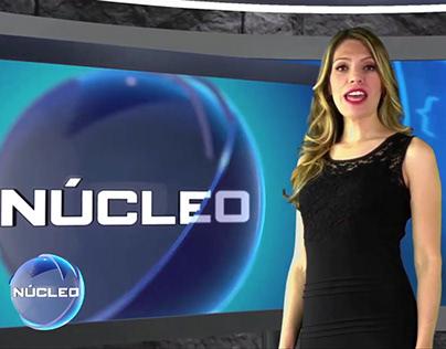 El núcleo (televisión)