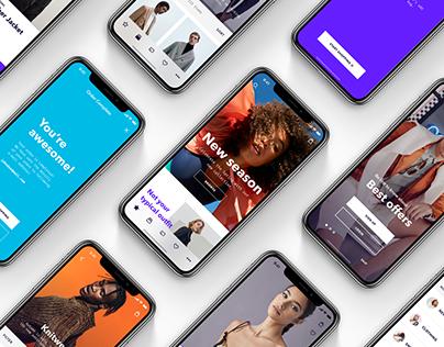 Vakkorama iOS App