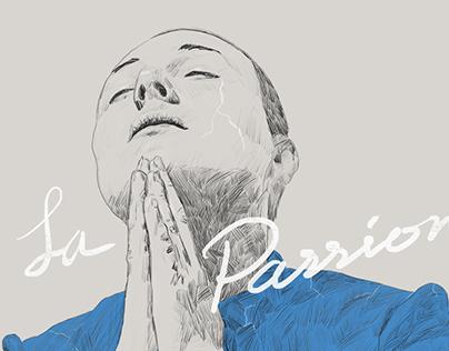 La Passion de Jeanne D'Arc (The Passion of Joan of Arc)