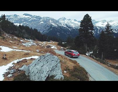 VIDEO: Mercedes-Benz E-Class All-Terrain