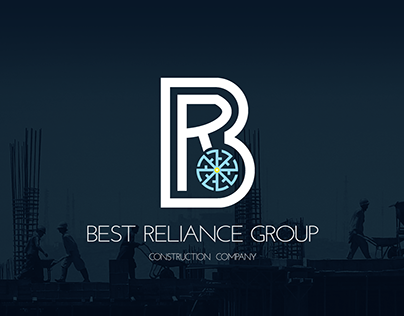 Best Reliance Group Branding