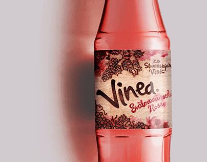 VINEA ROSÉ - Limited Edition