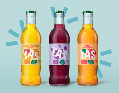 YAS - Natural Soda