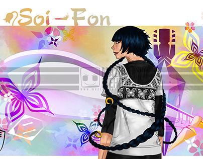 Soi-Fon