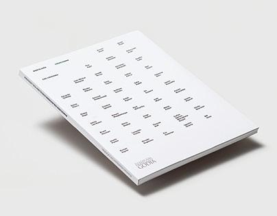 Barcelona Colecciona Catalogue