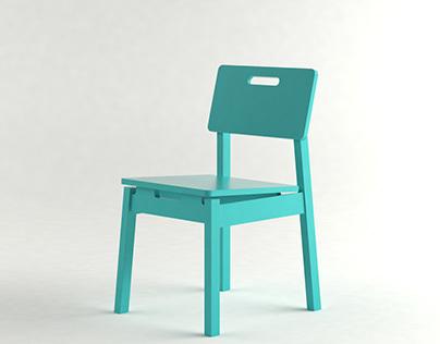 Fede chair
