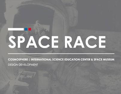 SPACE RACE | Exhibition
