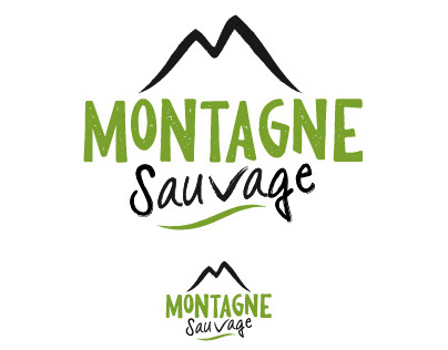 Logo Montagne Sauvage