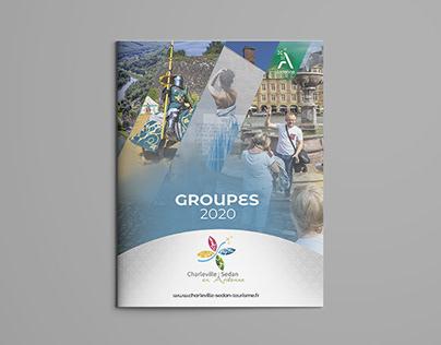 Brochure / Office de tourisme