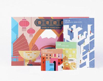 Game of Hong Kong