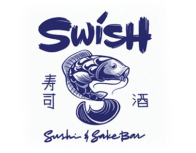 Swish Sushi & Sake Bar