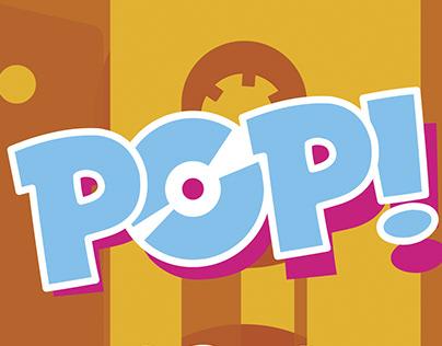 POP! 10+1 relatos musicales