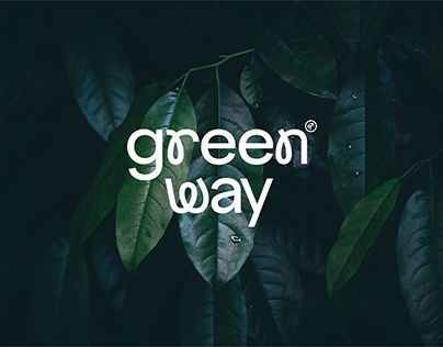 Green way — Sustainable development program