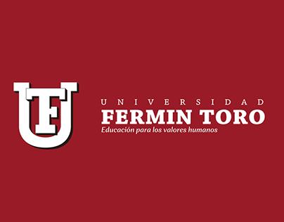 Universidad Fermín Toro   Refrescamiento de identidad