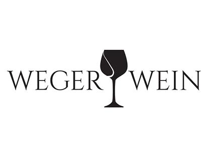 """Brand Identity for """"Weger Wein"""""""