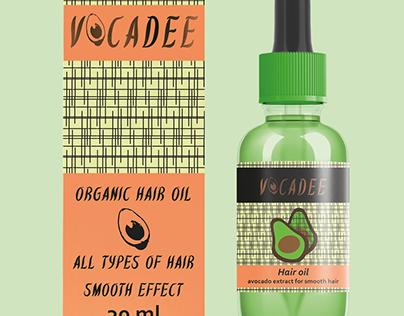 Hair Oil Brand