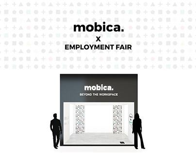 mobica x employment fair