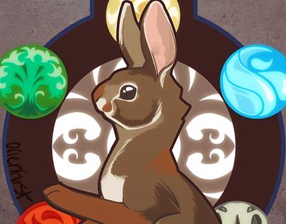Bunny Tokens